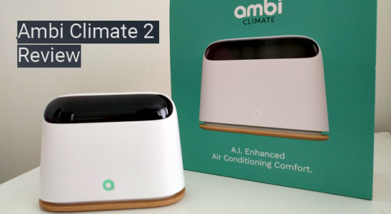 smart remote control for your aircond