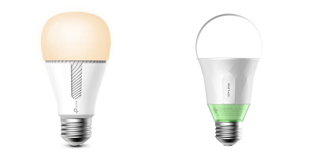 TP-Link quietly refreshes their smart bulbs: KL110, KL120