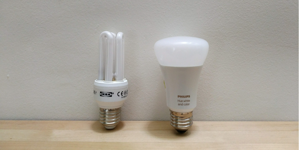 Philips Hue White and Color Ambiance Review
